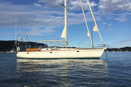 Jeanneau Sun Odyssey 52.2 for sale in Grenada for $235,000 (£166,262)