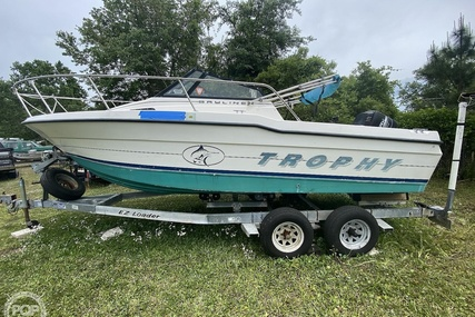 Bayliner Trophy 20 for sale in United States of America for $12,900 (£9,224)