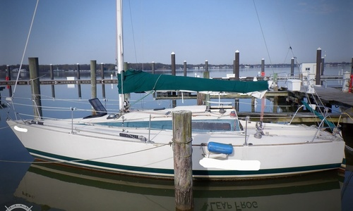 Image of J Boats J-30 for sale in United States of America for $22,500 (£16,123) Baltimore, Maryland, United States of America