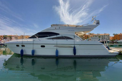 Princess 52 for sale in Portugal for €235,000 (£204,314)