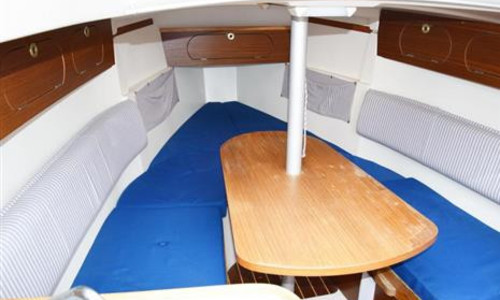Image of Etap Yachting 26 for sale in United Kingdom for £12,000 Levington, , United Kingdom