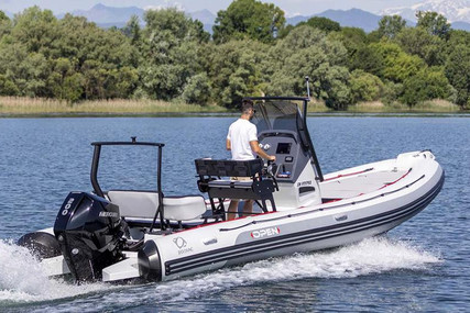 Zodiac 6.5 NEO OPEN for sale in Germany for €58,900 (£51,030)