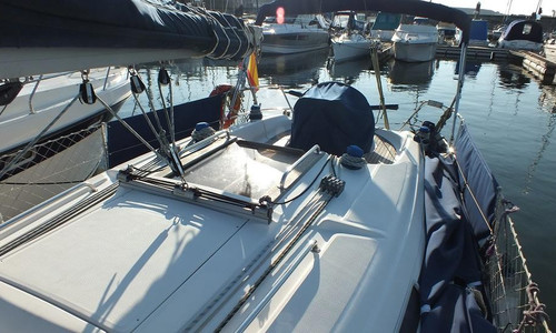 Image of Bavaria Yachts 32 Cruiser for sale in Portugal for €44,000 (£37,938) Lisboa, , Portugal