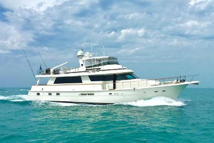 Hatteras 82 Motor Yacht for sale in United States of America for $599,000 (£428,638)