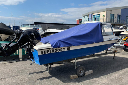 Dory 15 for sale in United Kingdom for £7,750