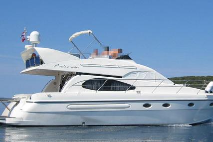 Flagship 50 Flybridge for sale in Croatia for €185,000 (£159,159)