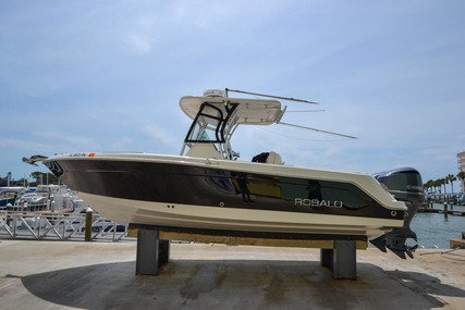 Robalo R260 for sale in United States of America for $99,950 (£71,578)