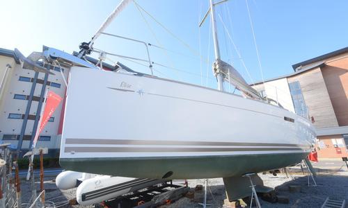 Image of Jeanneau Sun Odyssey 379 for sale in United Kingdom for £125,000 Swansea, United Kingdom