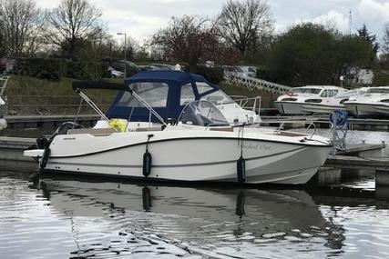 Quicksilver Activ 755 Open for sale in United Kingdom for £54,950