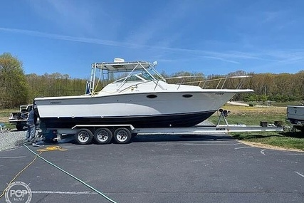 Pursuit 2800 Open for sale in United States of America for $55,600 (£39,835)