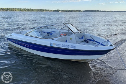 Bayliner 185 Bowrider for sale in United States of America for $13,750 (£9,851)