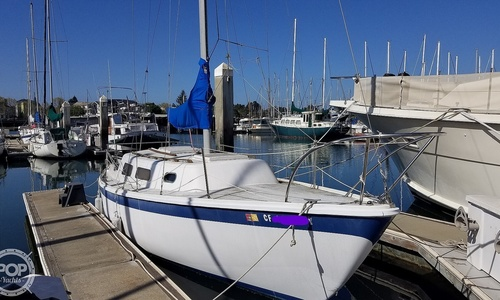 Image of Cal Yachts 2-29 for sale in United States of America for $15,000 (£10,917) Alameda, California, United States of America
