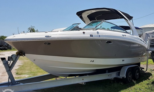 Image of Chaparral 276 SSX for sale in United States of America for $59,000 (£42,201) Tampa, Florida, United States of America