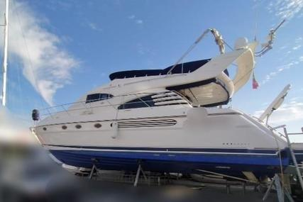 Fairline Squadron 55 for sale in Italy for €299,000 (£257,408)