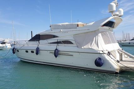 Princess 56 for sale in Italy for €240,000 (£206,788)