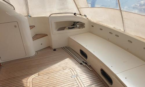 Image of Princess 56 for sale in Italy for €240,000 (£205,363) Italy