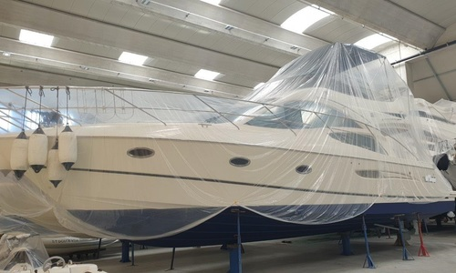 Image of Galeon 440 for sale in Italy for €240,000 (£205,485) Italy
