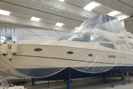 Galeon 440 for sale in Italy for €240,000 (£205,205)