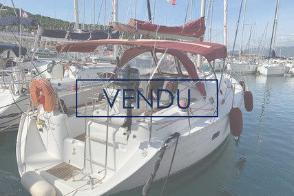 Beneteau Oceanis 361 Clipper for sale in France for €49,500 (£42,960)