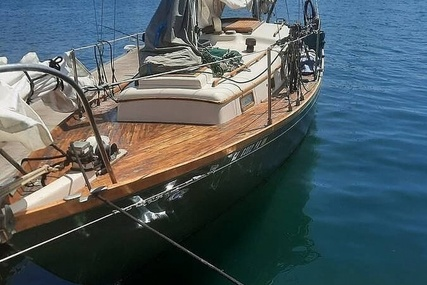 Cheoy Lee 31 for sale in United States of America for $17,750 (£12,798)
