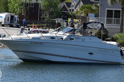 Regal 2660 Commodore for sale in United States of America for $27,000 (£19,348)