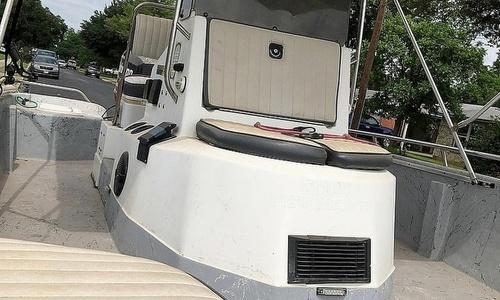 Image of Cajun 2100 Fishmaster for sale in United States of America for $14,750 (£10,570) San Antonio, Texas, United States of America