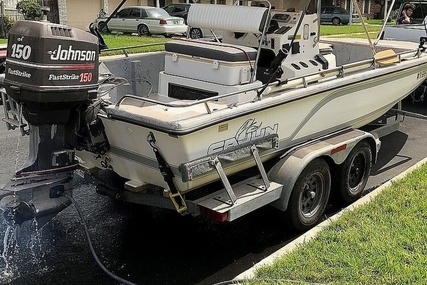 Cajun 2100 Fishmaster for sale in United States of America for $14,750 (£10,623)