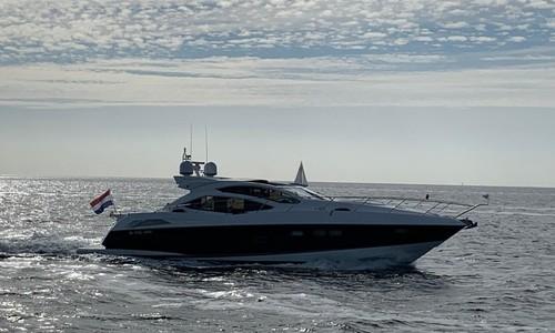 Image of Sunseeker Predator 64 MKII for sale in  for €895,000 (£770,900) Hellevoetsluis,