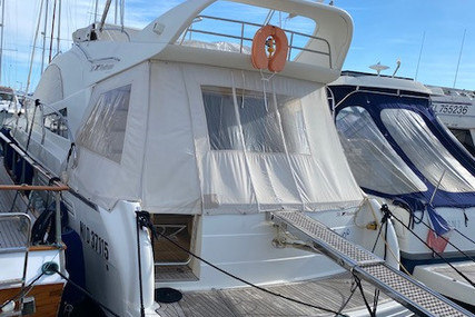 Rodman 38 for sale in France for €135,000 (£116,961)