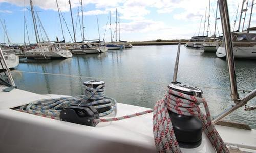 Image of Bavaria Yachts 42 Vision for sale in United Kingdom for £179,950 Ipswich, United Kingdom