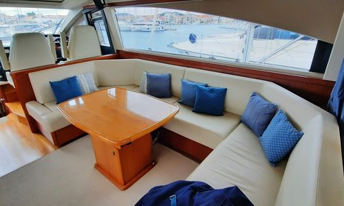 Image of Princess V70 for sale in Croatia for €650,000 (£559,207) Croatia
