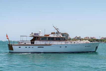 DE CESARI 29M Yacht for sale in United States of America for $4,099,000 (£2,920,910)