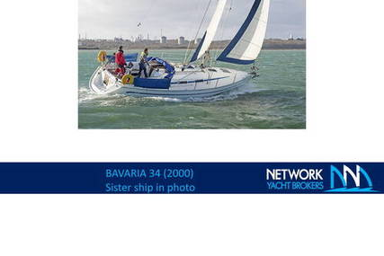 Bavaria Yachts 34 for sale in Greece for £37,950