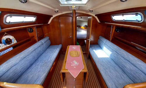 Image of Bavaria Yachts 34 for sale in Greece for £37,950 Preveza, , Greece