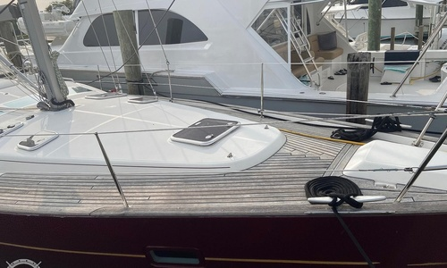Image of Beneteau Oceanis 423 for sale in United States of America for $149,995 (£106,461) Lewes, Delaware, United States of America