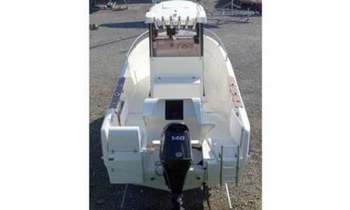 Image of Ocqueteau 600 Ostrea for sale in United Kingdom for £42,995 Burnham-on-Crouch, , United Kingdom