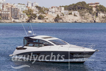 Beneteau Gran Turismo 46 for sale in Spain for €525,000 (£452,204)
