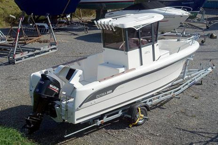 Ocqueteau 600 Ostrea for sale in United Kingdom for £42,995