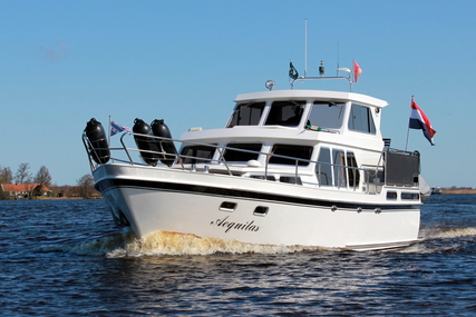 VALKKRUISER 13.50 for sale in Netherlands for €167,500 (£144,200)