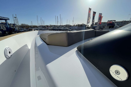 PARDO YACHTS Pardo 38 for sale in France for €594,730 (£517,350)