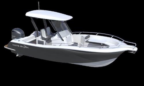 Image of Kelt WHITE SHARK 240 SC for sale in France for €88,200 (£75,709) Arzon, , France
