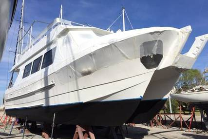 Commercial Beach Boarding Catamaran for sale in Spain for €330,000 (£284,532)