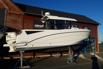 Beneteau Barracuda 8 for sale in France for €70,000 (£60,355)