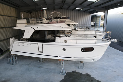 Beneteau Swift Trawler 30 for sale in France for €255,000 (£219,642)
