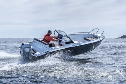 Silver Boats Fox AVANT 485 for sale in United Kingdom for £26,200