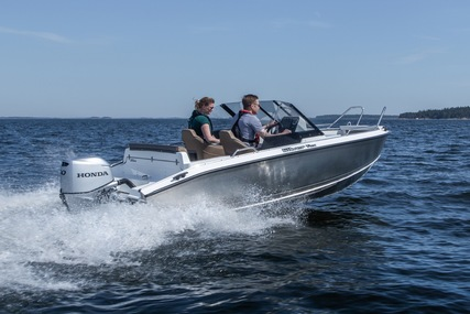 Silver Boats Fox BR 485 for sale in United Kingdom for £28,000