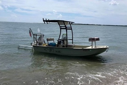 Pawley's Island Custom Skiff Santee Skiff 171 for sale in United States of America for $16,750 (£11,888)