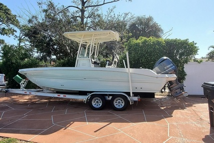 Stingray 236 CC for sale in United States of America for $55,900 (£40,305)