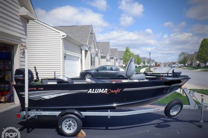 Alumacraft Escape 145 cs for sale in United States of America for $14,900 (£10,618)