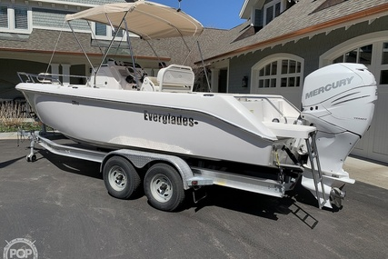 Everglades 230CC for sale in United States of America for $88,900 (£64,028)